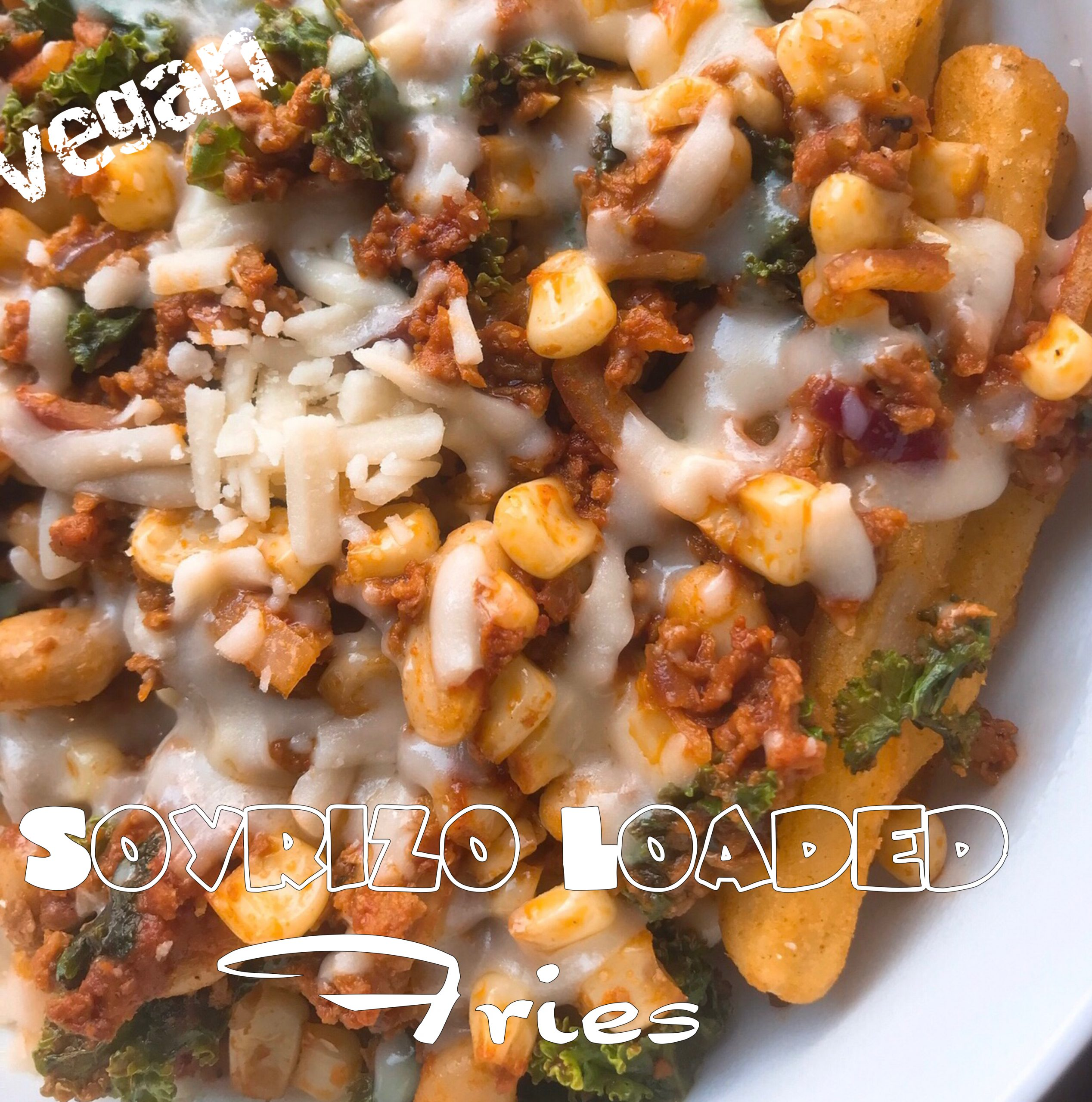 Protected: Vegan Soyrizo Loaded Fries