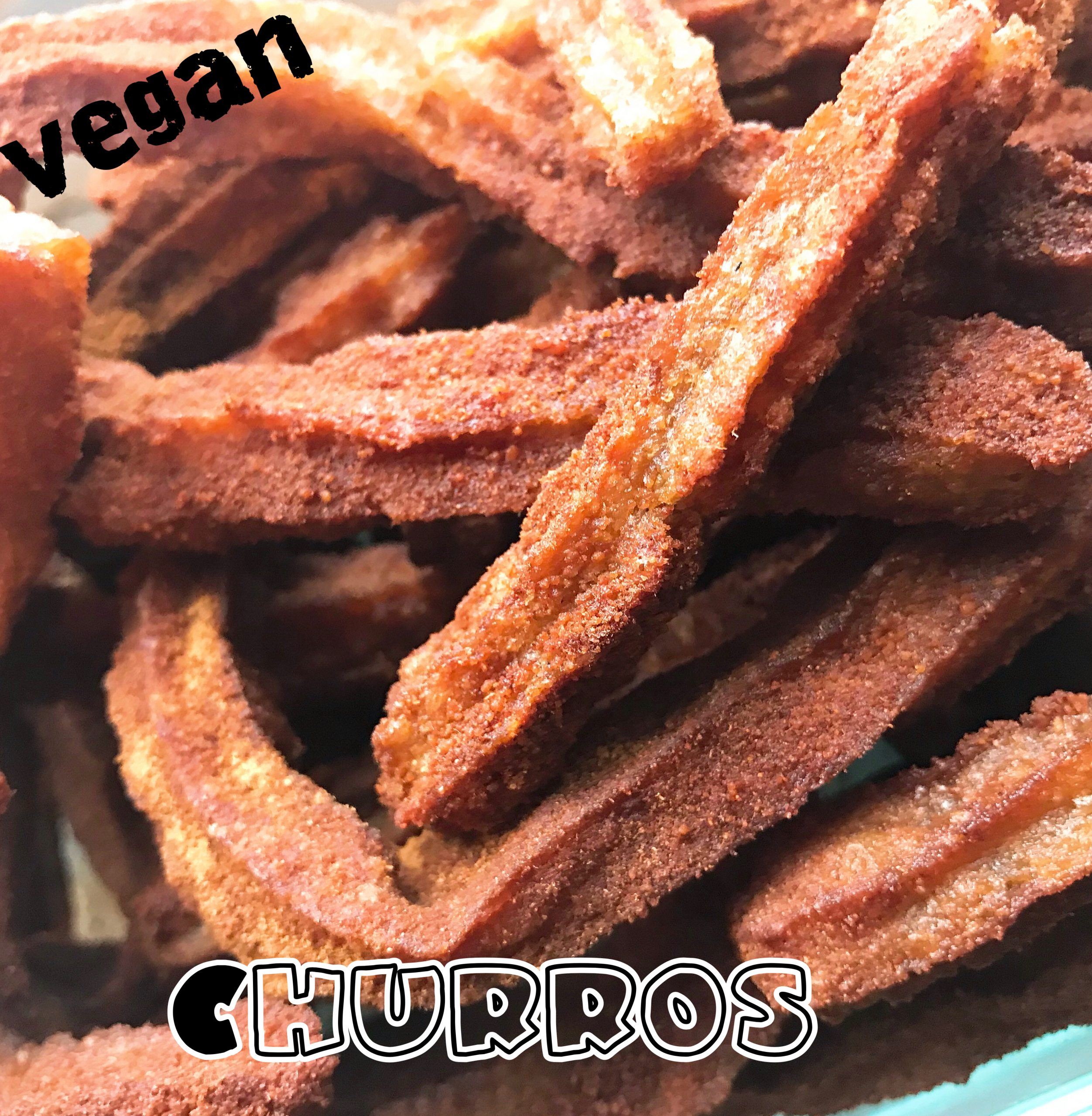 Protected: Vegan Churros